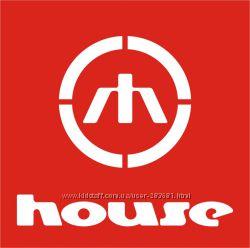 House  - магазин стильной женской и мужской одежды отличного качества.