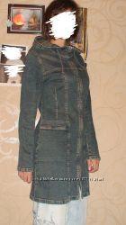Куртка коттоновая Gloria Jeans р. 48