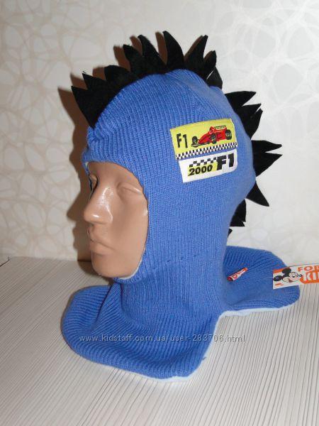 Продам демисезонные трикотажные двухслойные шлемы Racing