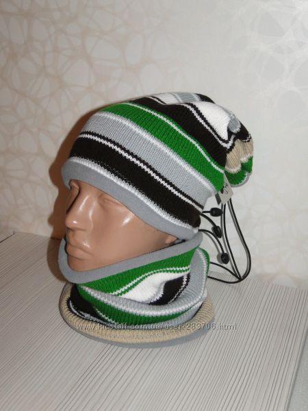 набор головных уборов - шапка  вормер