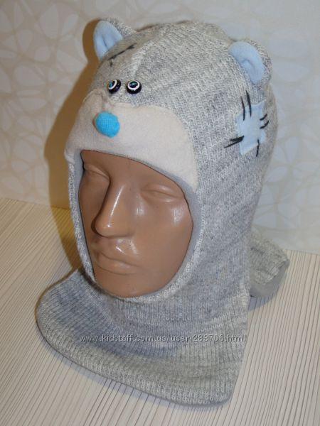 Продам зимние шлемы двухслойные Модель Тэддик