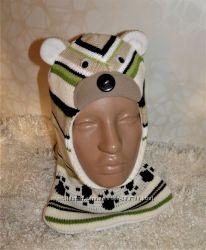 Продам шлемы двухслойные Модель Пес-Барбос