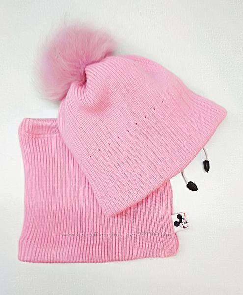 Продам шапки двухслойные модель Анжелика