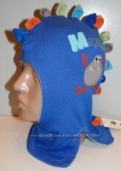 Продам демисезонные трикотажные двухслойные шлемы модель Монстрик