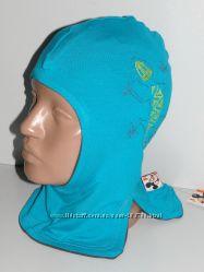 Продам демисезонные трикотажные двухслойные шлемы модель Геккончик