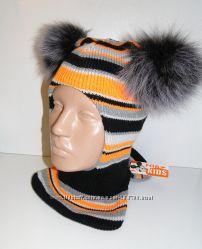Продам теплые зимние и деми-еврозима шлемы двухслойные Модель Норвежский