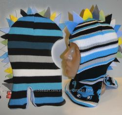 Продам зимние двухслойные шлемы модель Дино