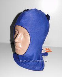 Продам демисезонные трикотажные двухслойные шлемы без ВЫШИВКИ