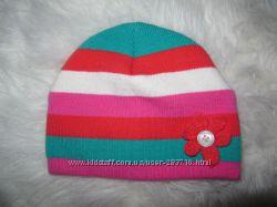 Продам шапочку Mothercare, идеальное состояние.