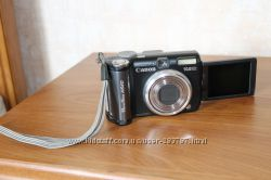 Фотоаппарат CANON Power Shot А640