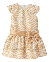 нарядные платья Childrens place, Gymboree