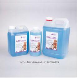 SupaClean Исключительно мощное чистящее и дезинфицирующее средство