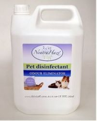 NeutraHaze Pet Disinfectant-дезинфицирующее средство,