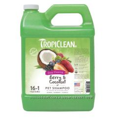 Berry and Coconut TM TropiClean