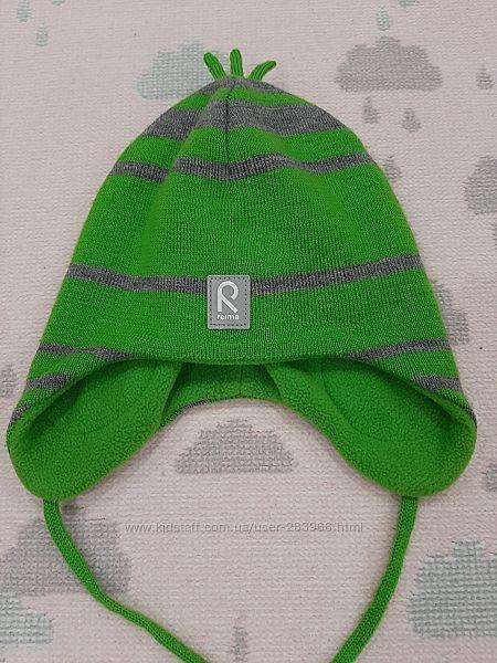 Зимняя шапочка Reima р.48
