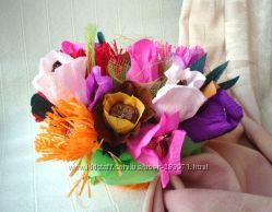 #2: 17 цветков