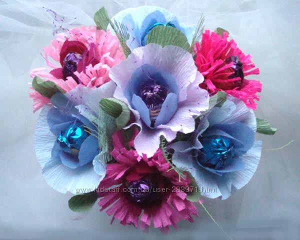 #1: 7 цветков