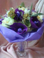#9: 11 цветков