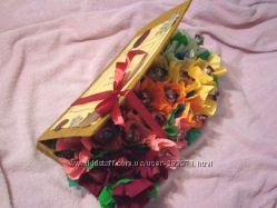 Букет из конфет Классный журнал