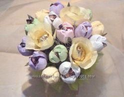 17 цветков