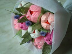 9 цветков