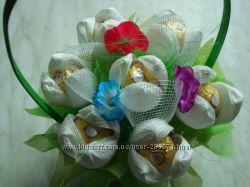 7 цветков
