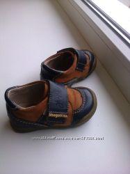 туфли- полуботиночки Шаговита 19 размер