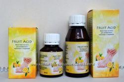 Fruit Acid  - Фруктовая кислота для необрезного маникюра и педикюра
