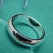 Обручальное кольцо - реплика Tiffany&Co.