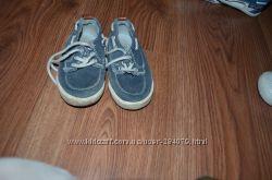 обувка для мальчика