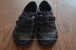 обувка для мальчика 2