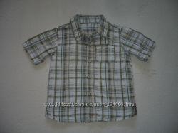 Детская тенниска, рубашка летняя George для мальчика.