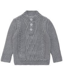 Детский джемпер, свитер Mothercare для мальчика. 4-5лет.