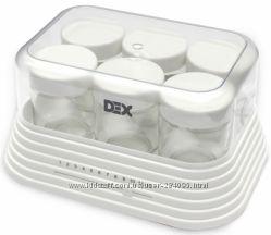 Йогуртница DEX DYM-157