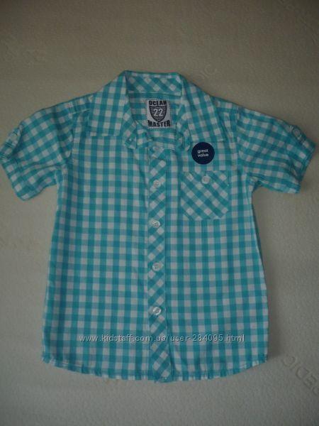 Тенниска Mothercare, футболка поло REBEL.