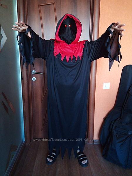 карнавальный костюм Злой дух