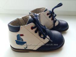 демисезонные ботиночки ТМ Little Deеr