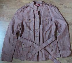Пиджак 48р.