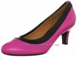 Новые кожаные туфли Geox Геокс р. 36, 38, 41