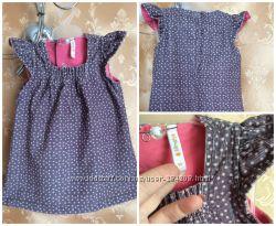 5cb46434e7e43c4 Платье-сарафан вельветовый ВАRQUITO р. 86, 100 грн. Детские платья ...