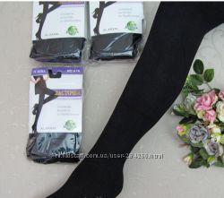 Качественные теплые колготы для женщин р42-50