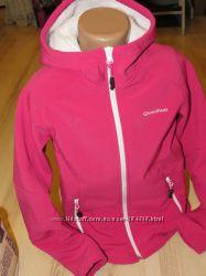 куртка Quechua STRATERMIC 8-10 лет 134-140рост