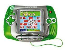 Игровая консоль LeapFrog Leapster Learning Game System - Green