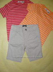 Штаны и шорты фирмы H&M и Lindex для мальчика.