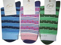 высокие женские качественные носочки размер 23-25 Житомир