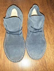 Стильнючие деми-ботиночки Next