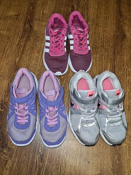 Кроссовки Nike  в отл. состоянии