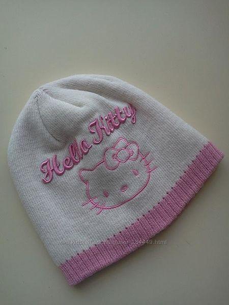 Шапочка Hello Kitty от Sanrio, размер 52