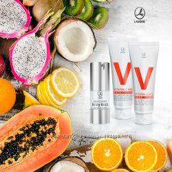 Крем для лица Vitamin Care Face Cream Lambre, 80мл. франция