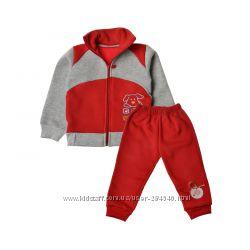 Теплый костюм Бома для мальчика, девочки. Супер цена